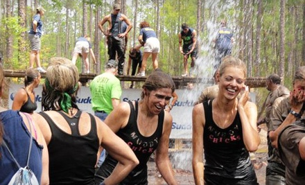 FL.ROC Running Obstacle Course on Sun., Sep. 4: One-Person Entry - FL.ROC in Jacksonville