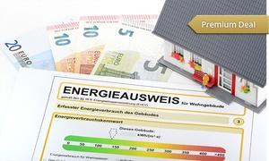 Emlak AG: Energie-Verbrauchsausweis von der Emlak AG für 19,90 € (67% sparen*)