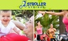 Stroller Strides - Multiple Locations: $15 for a Three-Class Pass at Stroller Strides ($45 Value)