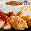 Up to 56% Off Wing Meals at Wingstop