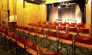 Four-hour Venue Rental At Timber River Ranch Weddings (25% Off)