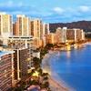 Honolulu Hotel Steps from Waikiki Beach