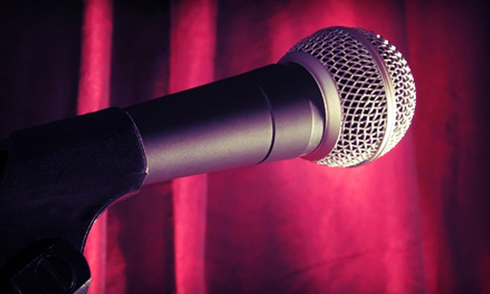 Speakeasy Comedy Club - South Scottsdale: Comedy Show at Speakeasy Comedy Club (Up to Half Off)