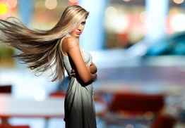 T'imbrioso Hair Salon: Color, Highlights, and Blow-Dry from T'imbrioso Hair Salon (57% Off)