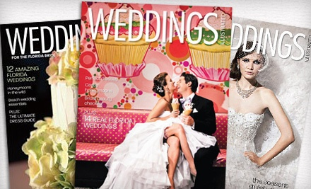 Weddings Illustrated - Weddings Illustrated in