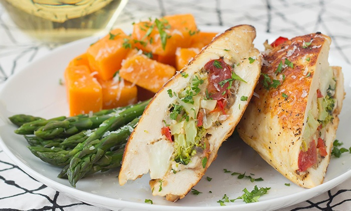 Chefanti - West Chester: Prepared Meals for Pickup or Delivery from Chefanti (50% Off)