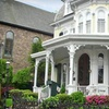 Stay at The Mansion Inn in New Hope, PA