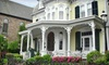The Mansion Inn - New Hope: One- or Two-Night Stay at The Mansion Inn in New Hope, PA