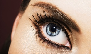 Salon VISAGE: Makijaż permanentny oczu, brwi lub ust od 99,90 zł w salonie VISAGE w Bydgoszczy