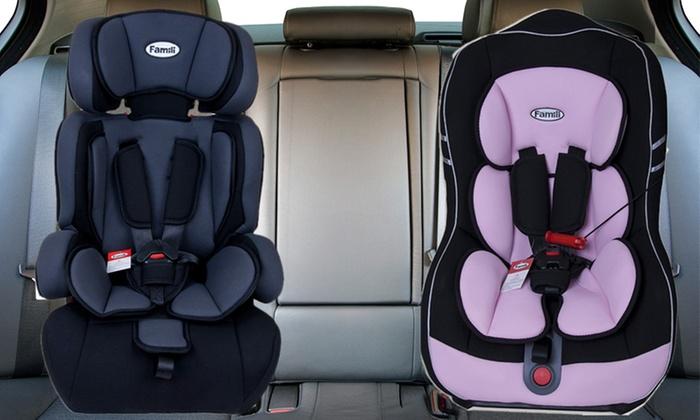 Famili Car Seat