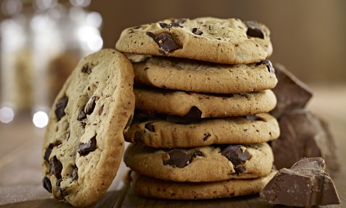 Desserts by Michael Allen - Prospect Lefferts Gardens: One Box of Holiday Cookies with Purchase of $50 or More Baked Goods at Desserts by Michael Allen