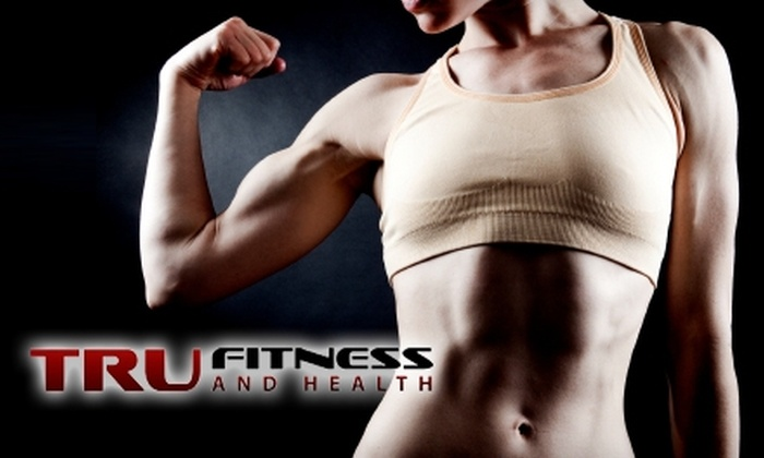 Tru Fitness and Health - Hyde Park: $30 for 10-Class Pass to Tru Fitness and Health ($169.50 Value)
