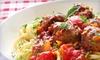 IL VAGAbondo Italian Eatery - Briar Hill - Belgravia: Italian Fare for Dinner or Lunch at Il Vagabondo (Up to 57% Off)
