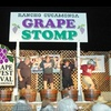 $6 for Four Grape Harvest Festival Tickets