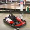 56% Off Indoor Fun at Tri-State Speedway in Dudley