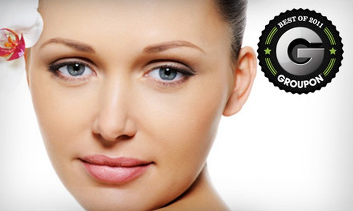 Facelogic Spa - Fort Worth: $39 for a Signature Facial with Microdermabrasion at Facelogic Spa (Up to $148 Value)