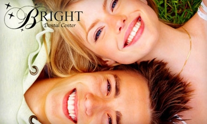 Bright Dental Center - Hoover: $120 for a 60-Minute Teeth-Whitening Treatment at Bright Dental Center ($399 Value)