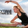 87% Off at Anytime Fitness