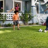 Up to 60% Off Lawn-Mowing Services