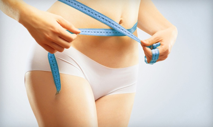Renew Natural Weight Loss Center - Multiple Locations: $179 for a Four-Week Weight-Loss Program at Renew Natural Weight Loss Center ($690 Value)