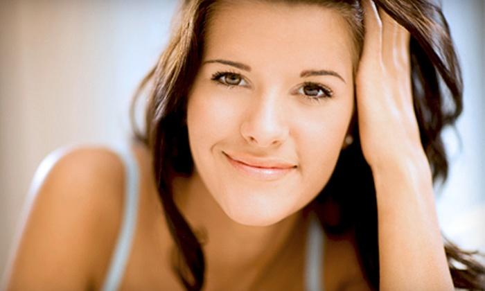 Beautiful U Aesthetics - Multiple Locations: Pumpkin Facial or Facial With Hand Treatment at Beautiful U Aesthetics