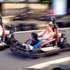 $9 for Four Rides at Rockwood Gokart Track