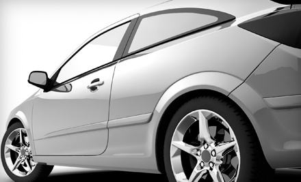Complete Car Detailing (a $229 value) - The Mobile Electronics Guru in Grand Rapids