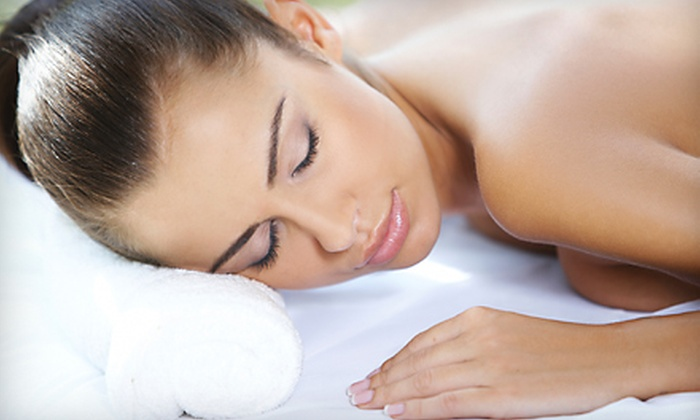 Kayla Foster Massage - New Palestine: $25 for a One-Hour Massage from Kayla Foster Massage at The Cutting Room and More in New Palestine ($50 Value)