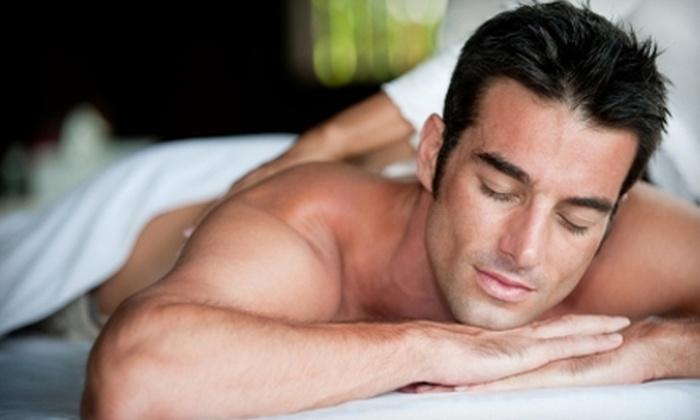 Safe Haven Massage - Carlen: $32 for a 50-Minute Massage ($65 Value) or $47 for a 75-Minute Massage ($95 Value) at Safe Haven Massage