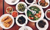 Exklusives 3-Gänge-Peking-Ente-Menü für zwei oder vier Personen bei Qing Dao (bis zu 72% sparen*)