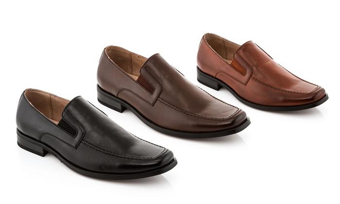Adolfo Aldo Men S Slip On Dress Shoes