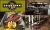 Greek Town Grille - Clearwater: $12 for $25 Worth of Food and Drinks at GreekTown Grille