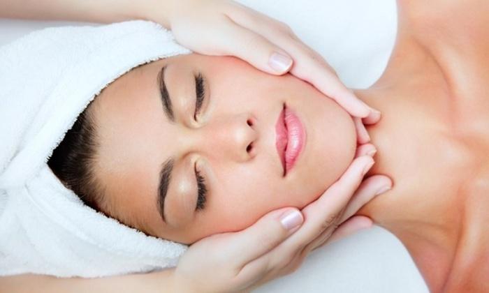 Aesthetic Beauty Salon - Winnetka: $63 for $125 Worth of Microdermabrasion — Aesthetic Beauty Salon