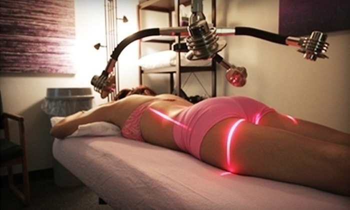 Anti-Aging Centers of Connecticut - West Haven: $1,199 for Six Zerona Body-Contouring Sessions at Anti-Aging Centers of Connecticut in West Haven ($2,495 Value)