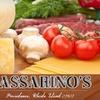 Half Off at Cassarino's Ristorante