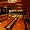 Half Off Bowling at High Roller Luxury Lanes