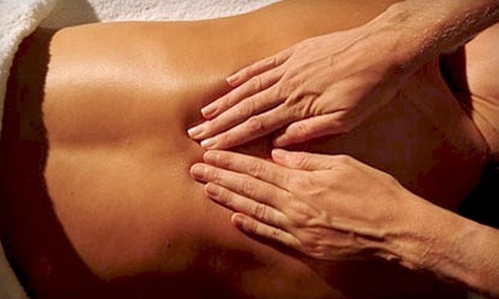 The Den - Bartlett Station: $29 for a One-Hour Swedish Massage at The Den in Bartlett ($60 Value)