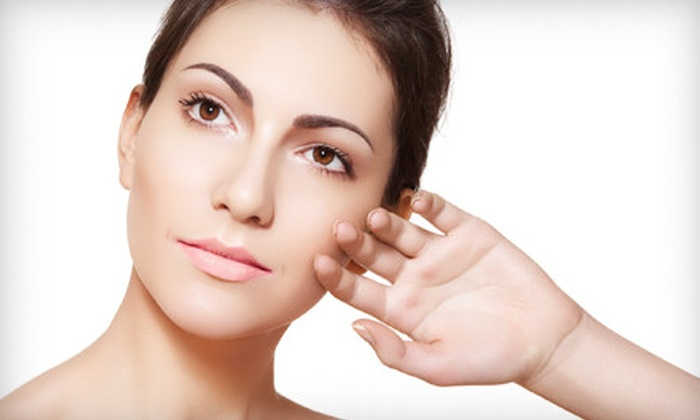Renew Beauty Med Spa - Multiple Locations: $99 for 20 Units of Botox at Renew Beauty Med Spa ($260 Value)