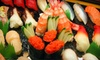 $15 for $30 Worth of Sushi at Blue Ocean