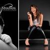 84% Off Studio Photo Session
