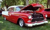 Motors & Music - Sun Prairie: Motors and Music Festival Concert and Drinks for Two or Four at Angell Park Speedway in Sun Prairie (Up to 62% Off)