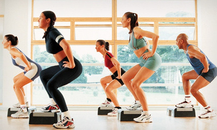 DreamBodies - Bellmore: 10 or 20 Boot-Camp Classes at DreamBodies in Bellmore (Up to 70% Off)