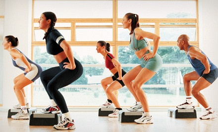 10 Boot-Camp Classes (a $150 value) - DreamBodies in Bellmore