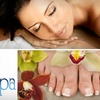 Up to 55% Off Facial or Massage at Sky & Sea