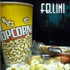 $5 for Coffee and Movies at Fellini Film Cafe
