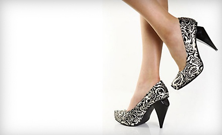 $30 Groupon to Step In Style Shoe Boutique - Step In Style Shoe Boutique in Bossier City
