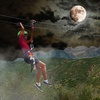 51% Off Haunted Zipline Tour in Provo Canyon