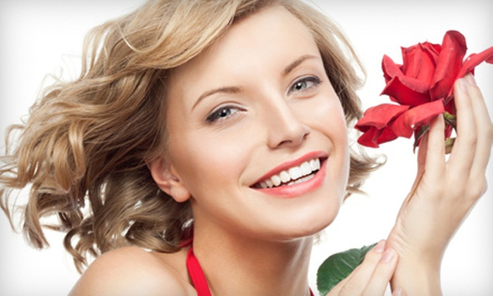 Serenity Suite Skincare - Greensboro: One Serenity Signature Facial or Deep-Pore-Cleansing Facial, or Three Facials at Serenity Suite Skincare (Up to 64% Off)