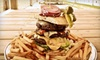 Horny Goat Hideaway - Bay View: Pub Fare for Weekend Brunch, Weekday Lunch, or Dinner for Two at Horny Goat Hideaway (Up to 60% Off)