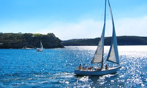 Cast Off Sailing, Inc: Two-Hour Day Sail for Up to Six at Cast Off Sailing, Inc (50% Off)